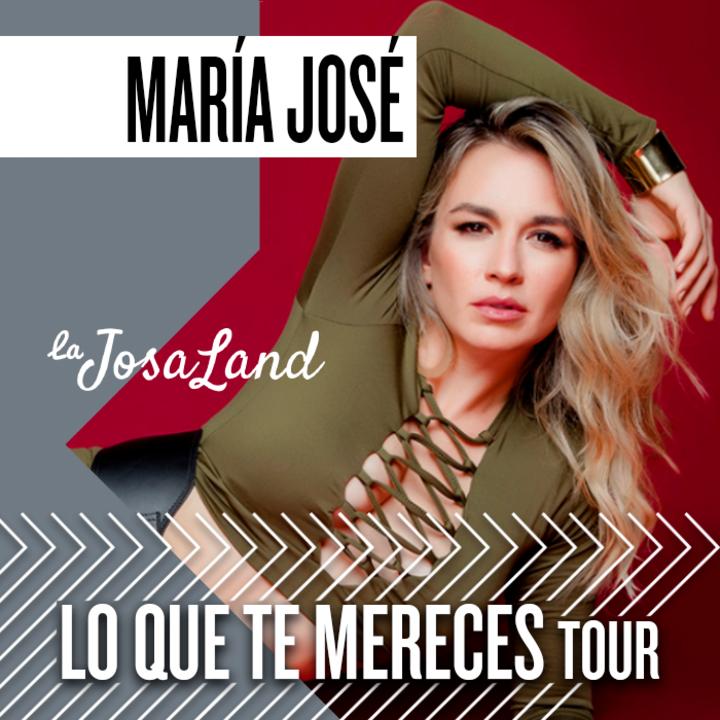 La Josa Land Tour Dates
