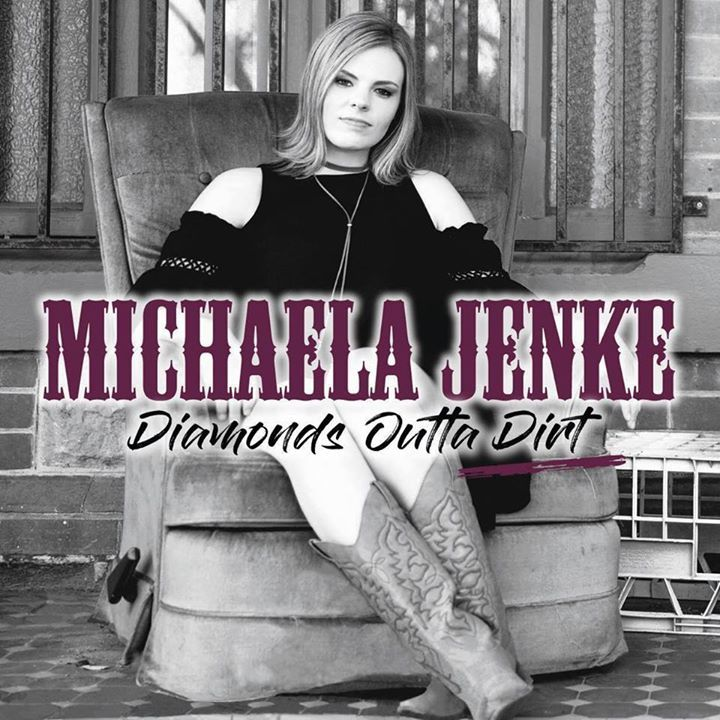 Michaela Jenke Music @ The Caledonian Inn - Robe, Australia
