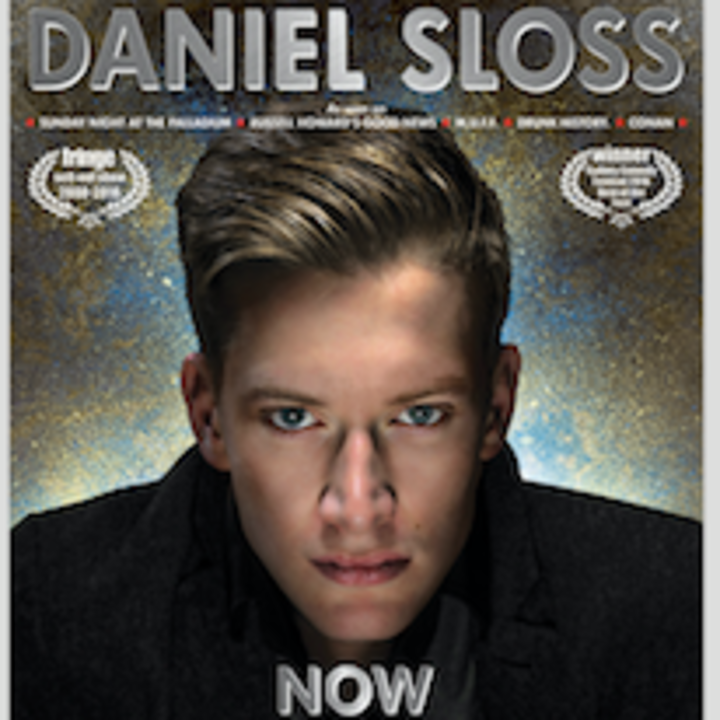 Daniel Sloss @ Soho Theatre - London, United Kingdom