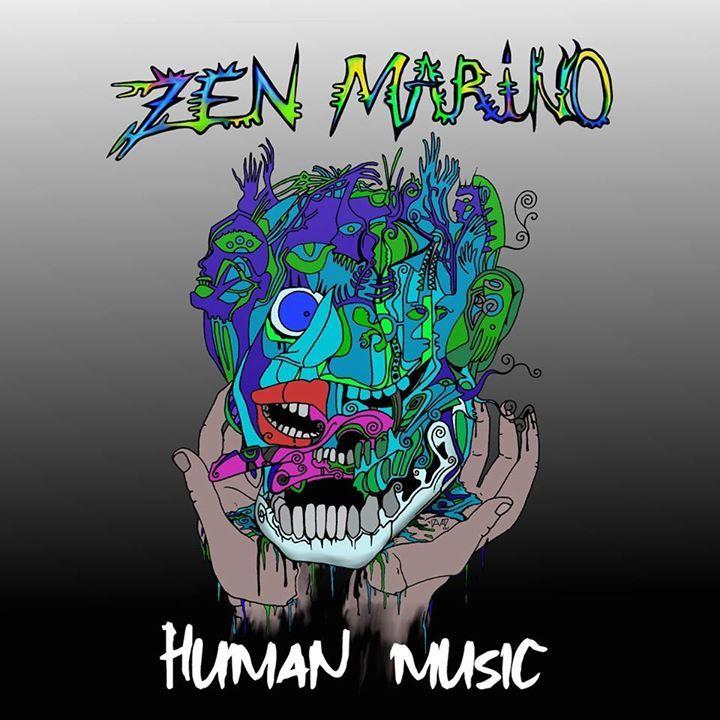 Zen Marino Tour Dates