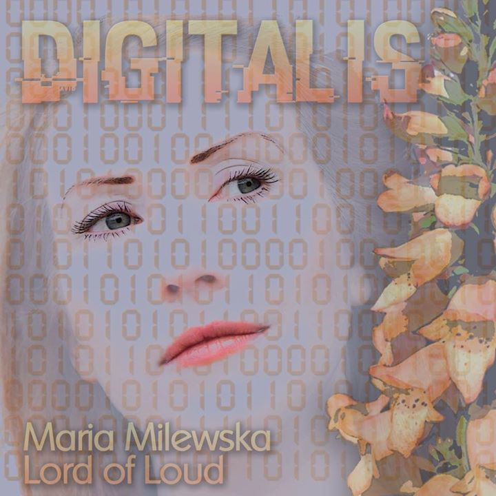 Maria Milewska Tour Dates