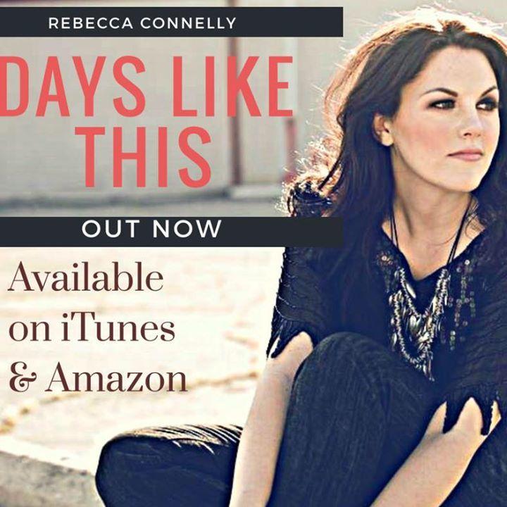 Rebecca Connelly @ The Stag - Forfar, United Kingdom