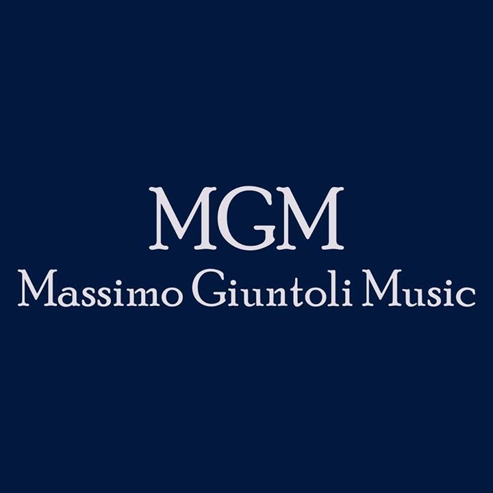 MGmusic @ BLUTOPIA - Roma, Italy