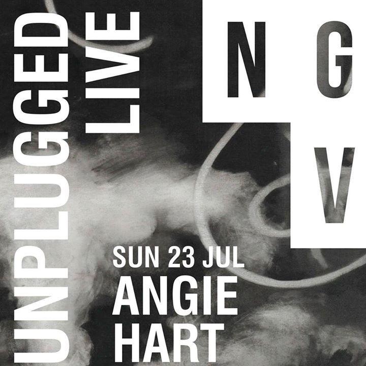Angie Hart Tour Dates