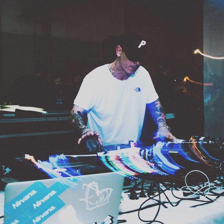 DJ LU2 [Official Fan Page] Tour Dates