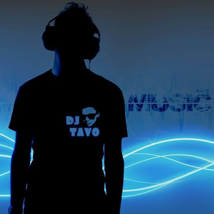 djtavocr Tour Dates