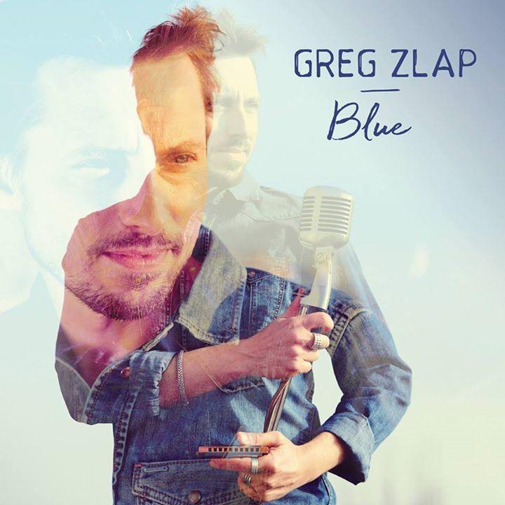 Greg Zlap - official Tour Dates