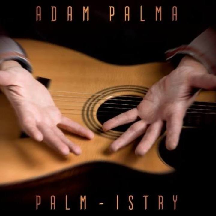 Adam Palma Tour Dates