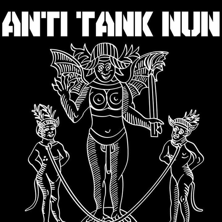 Anti Tank Nun Tour Dates