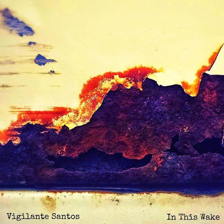 Vigilante Santos Tour Dates