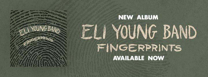 Eli Young Band @ H-E-B Park Amphitheater - Edinburg, TX