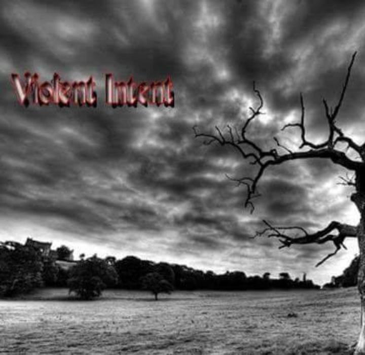 Violent Intent Tour Dates