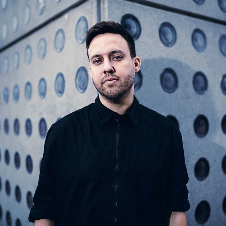 Maceo Plex @ PARC EXPO MONTPELLIER - Perols, France