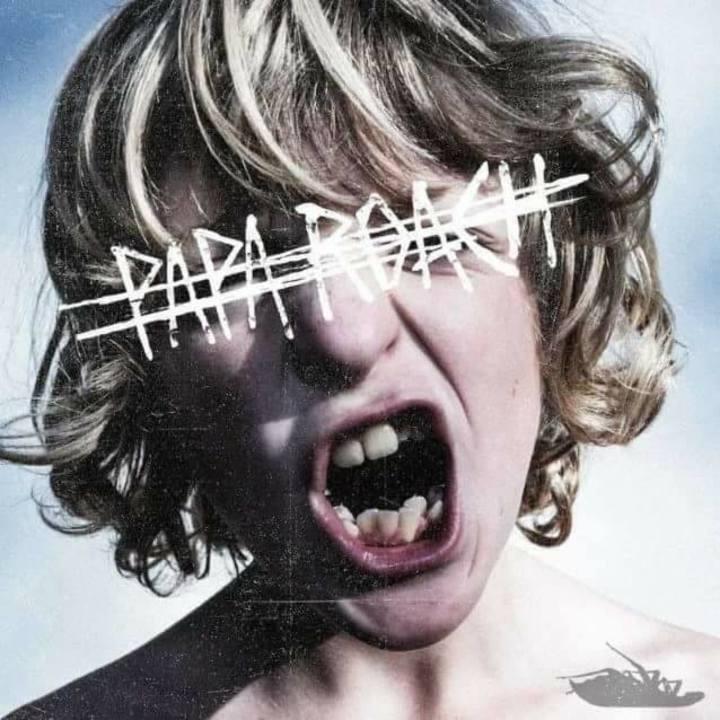 We love Papa Roach Tour Dates
