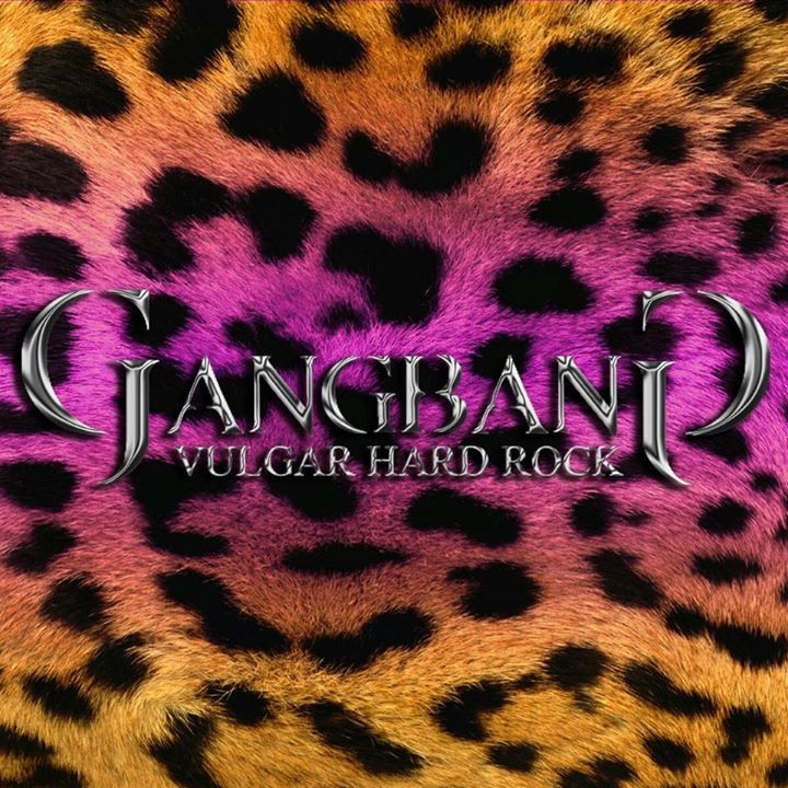 GanG BanG Tour Dates