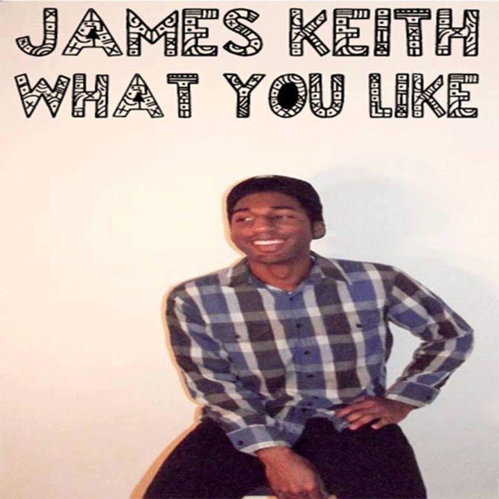 KJ Keith Tour Dates
