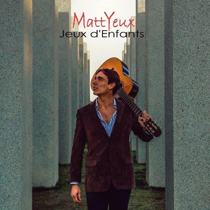 Mattyeux Tour Dates