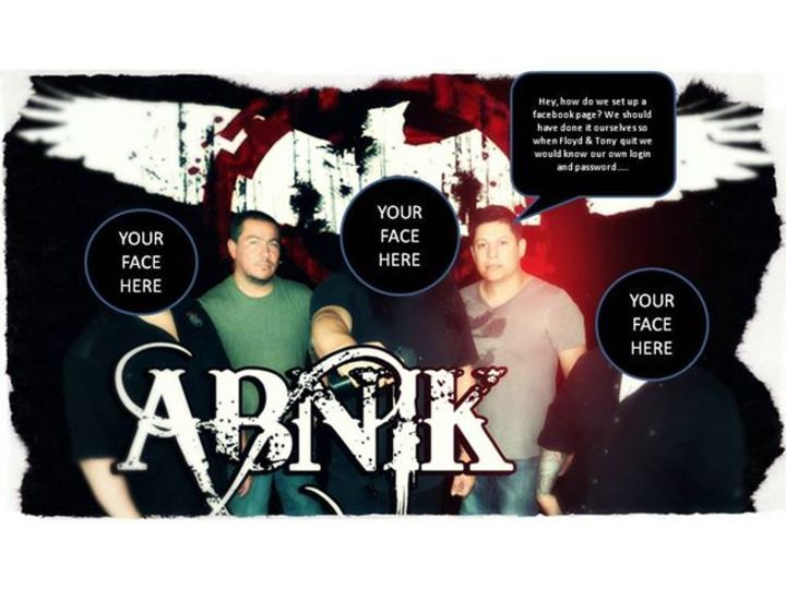 ABNIK Tour Dates