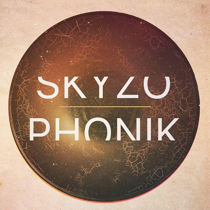 Skyzophonik @ Festival La Michaudine - Bar-Le-Duc, France