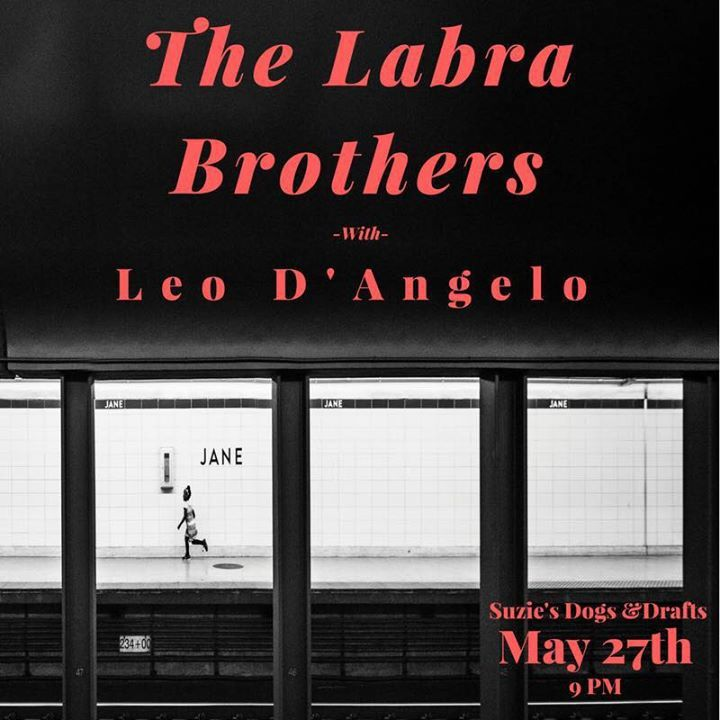The Labra Brothers Tour Dates