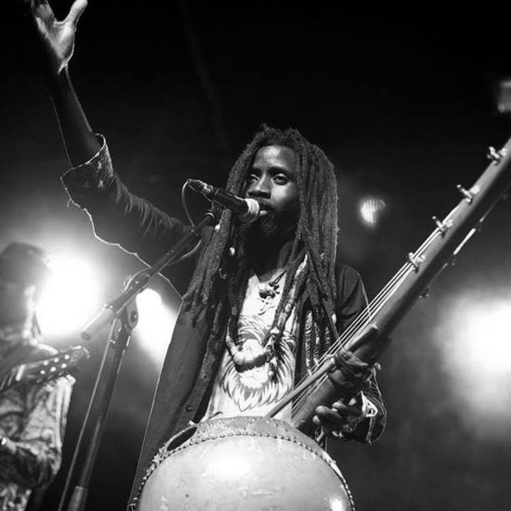 Boubacar Kafando & Zaama Nooma Band Tour Dates