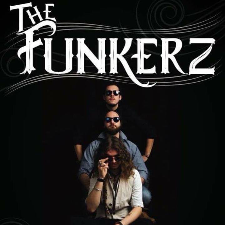 The Funkerz Tour Dates