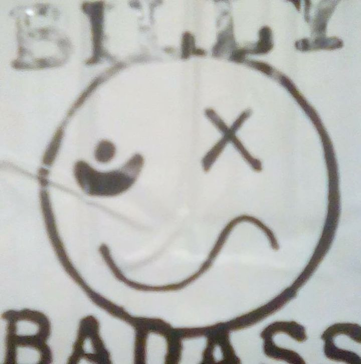 Billy Badass Tour Dates