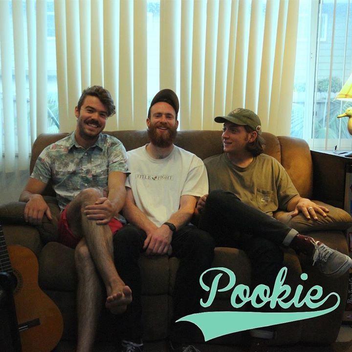 Pookie Tour Dates