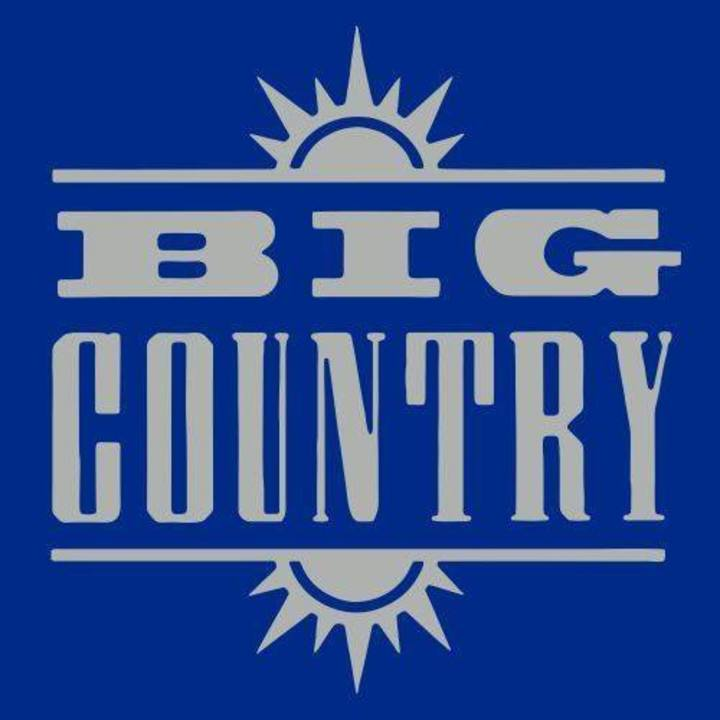 Big Country @ Teviot Hall - Edinburgh, United Kingdom