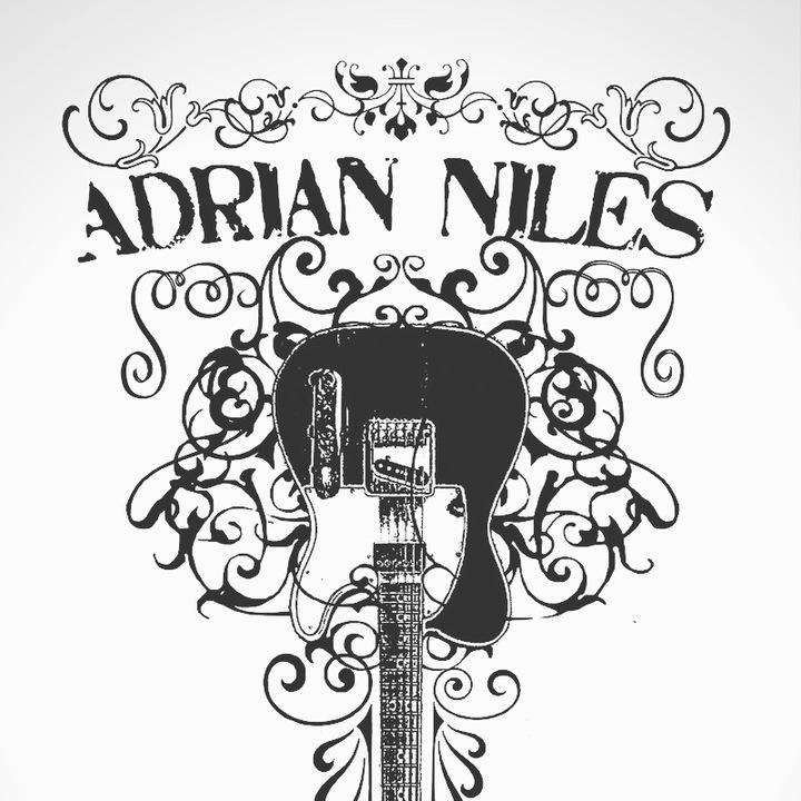 Adrian Niles @ Oglebay's Garden Bistro - Wheeling, WV