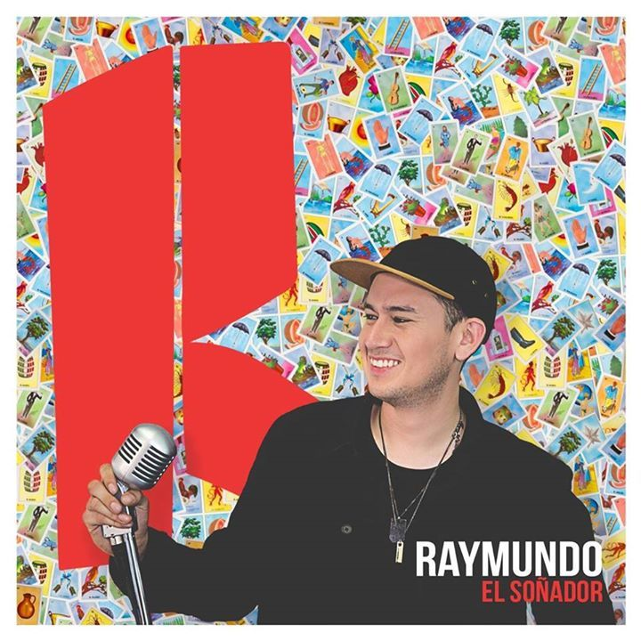 Raymundo Tour Dates