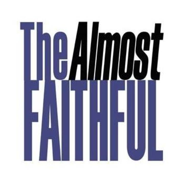 The Almost Faithful Tour Dates
