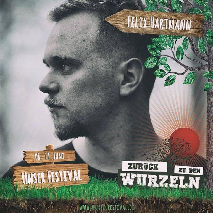 Felix Hartmann Tour Dates