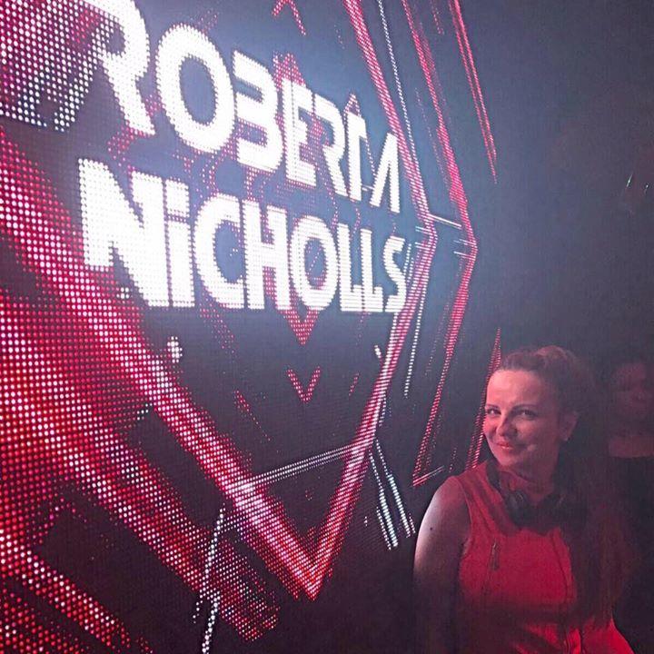 Roberta Nicholls Tour Dates