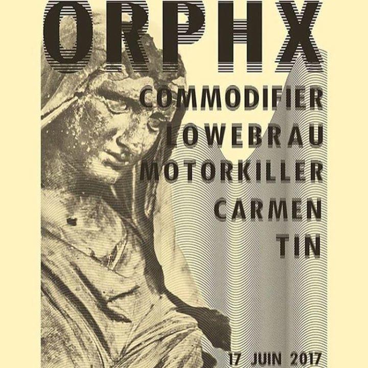 Lowebrau Tour Dates
