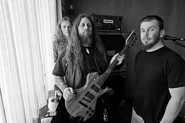 Yob @ The Regency Ballroom - San Francisco, CA