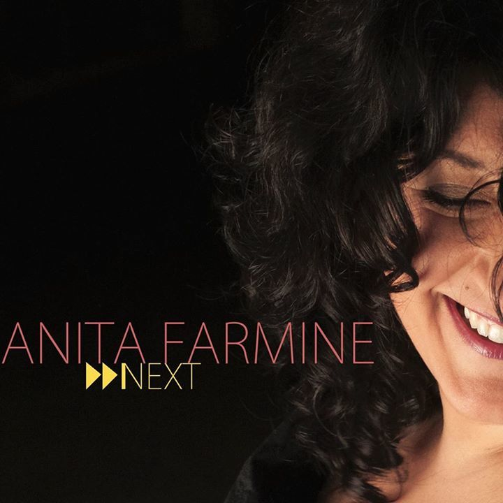 Anita Farmine Tour Dates