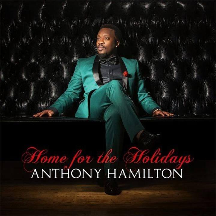 Anthony Hamilton @ Sunlife Stadium - Miami Gardens, FL
