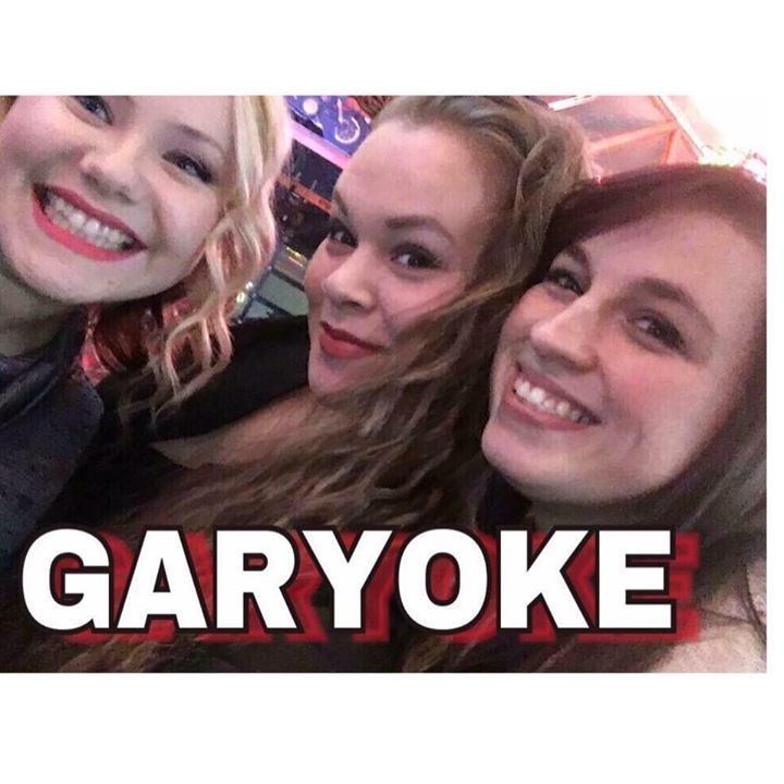 Garyoke Tour Dates
