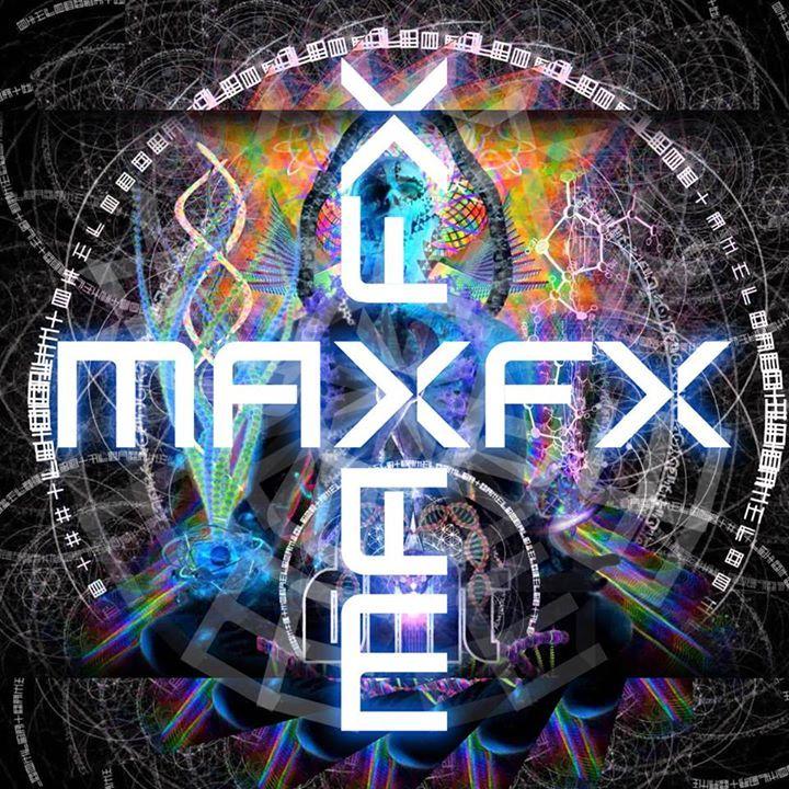 MaxFx Tour Dates