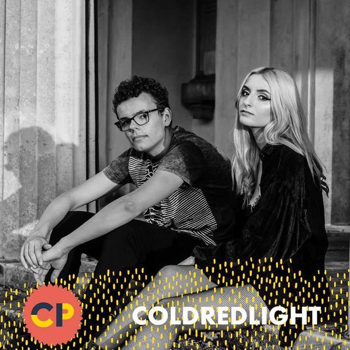 Coldredlight Tour Dates