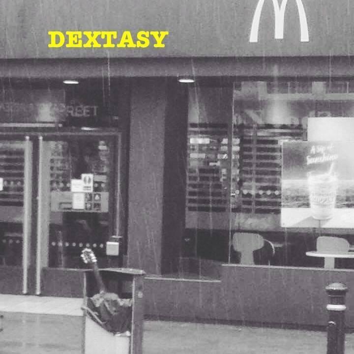 Dextasy Tour Dates