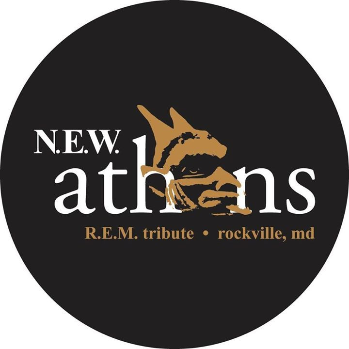 New Athens Tour Dates