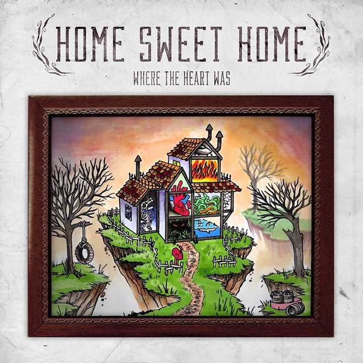 Home sweet home Tour Dates
