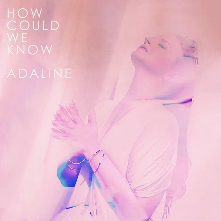 Adaline Tour Dates