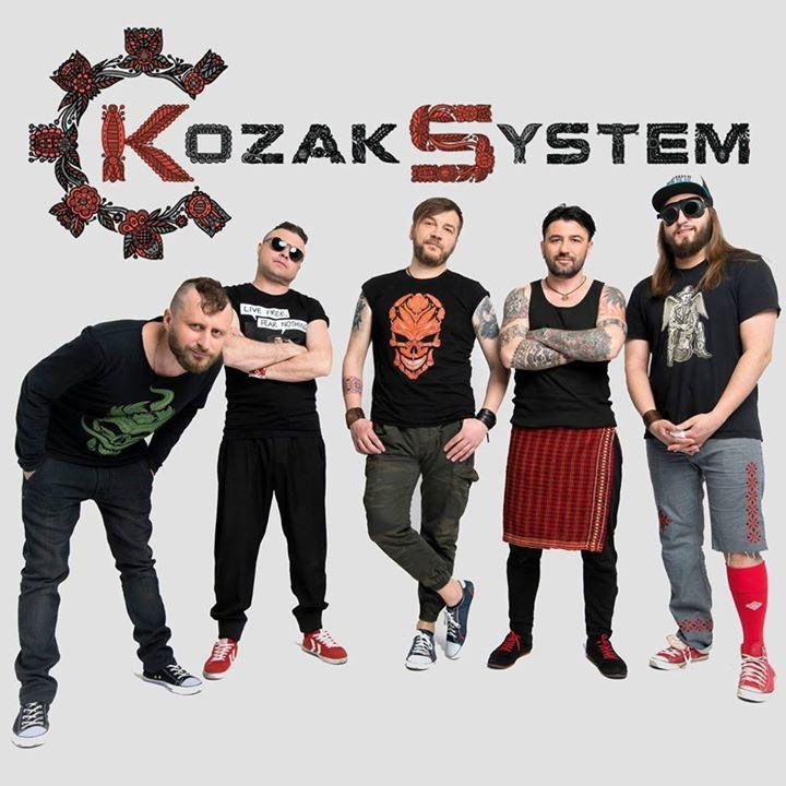 Kozak System @ Parc Beaubien Outremont - Montreal, Canada