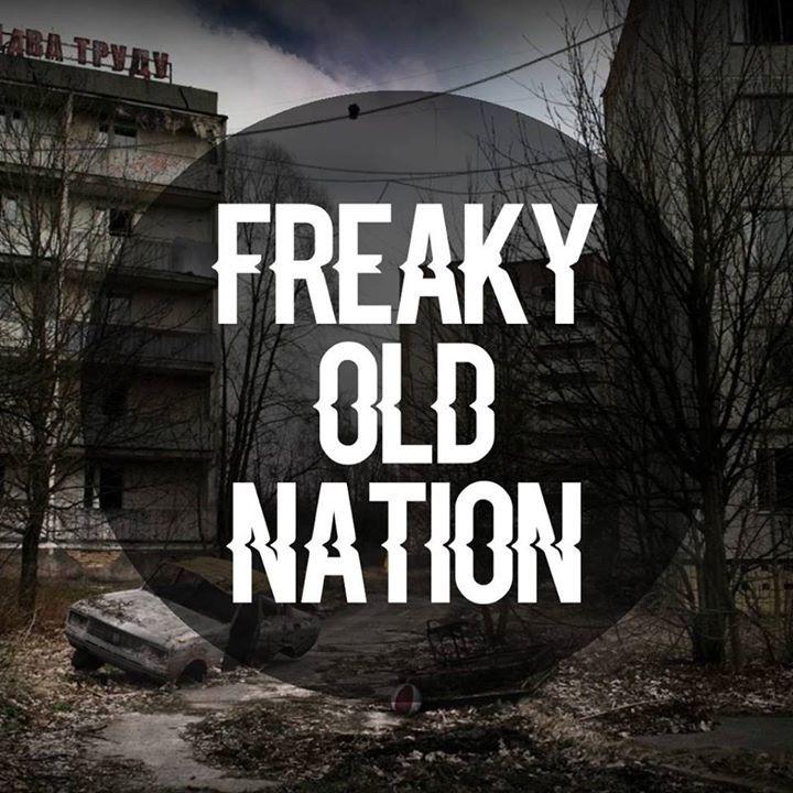 Freaky Old Nation Tour Dates