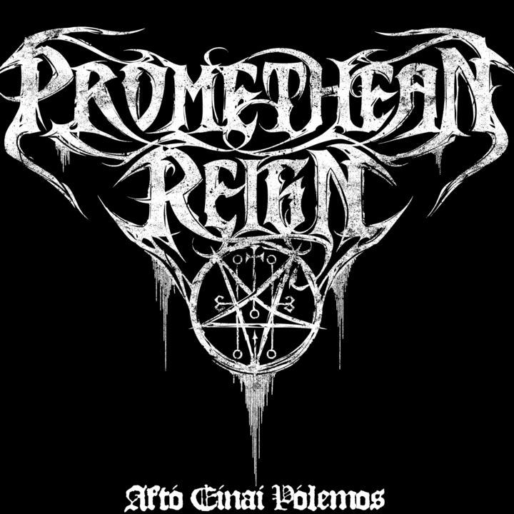Promethean Reign Tour Dates