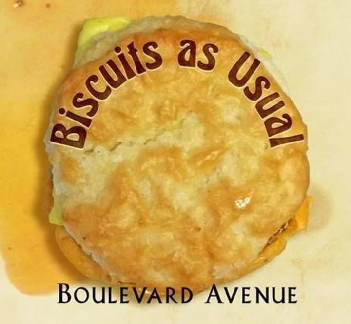 Boulevard Avenue Tour Dates