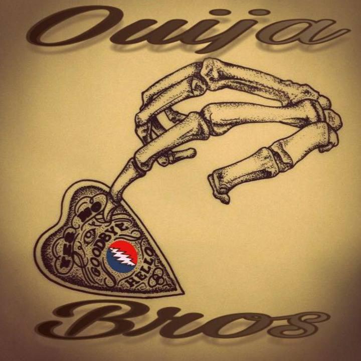 Ouija Brothers Tour Dates